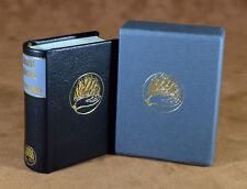 MINIATURE BOOK  Khalil Gibran, The Prophet