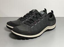ECCO Women's Aspina Low Hiking Shoes Gray Size EU 39 / US 8-8.5 NEW