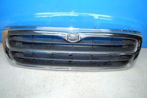 Mazda B-Serie Uf Griglia Radiatore Mascherina Anteriore Logo Emblema U00950710