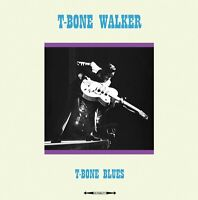 T-Bone Walker - T-Bone Blues (180g Vinyl LP) NEW/SEALED