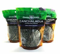 Canchalagua Herbal Infusion Tea Value pack (120g)