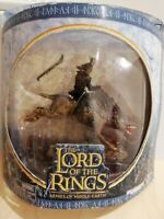 Lord of the Rings Armies of Middle Earth Morannon Orc on Warg Figure 124 Scale