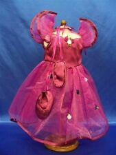 "Raspberry Ballerina 2pc Set Fits 18"" American Girl  Dolls"