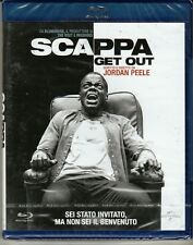 Blu-Ray Escape ~ Get out New 2017