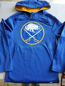 Buffalo Sabres NHL Fanatics  Men's Pullover Sweatshirt