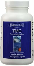Allergy Research Group TMG Trimethylglycine -- 750 mg - 100 Capsules