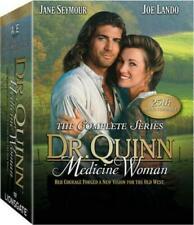 Dr. Quinn, Medicine Woman: The Complete Series (25th Anniversary) [New DVD] Bo
