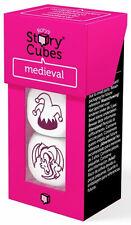 Story Cubes expansión Medievil. Nuevo