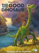 THE GOOD DINOSAUR (DE DISNEY FILM ALS STRIPALBUM !) - Disney - Pixar