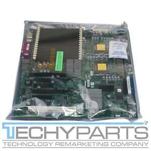 NEW SUPERMICRO X7DBI+ 2x Socket 771 Intel Xeon E-ATX Motherboard