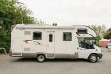 Ford 5 Sleeping Capacity Campervans & Motorhomes