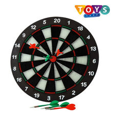 Soft Tip Safety Darts and Dart Board Games for Kids Christmas gift