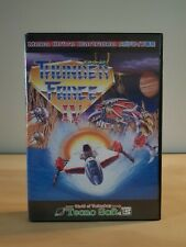 Thunder Force IV 4 Mega Drive Megadrive Japan