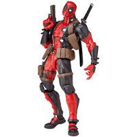 Movie Model DEADPOOL X-Men Action Figure Toy Models 16 CM High PVC Doll Kid Gift