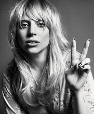 Lady Gaga Sexy Celebrity Rare Exclusive' 8 x 10 Photo 3268'