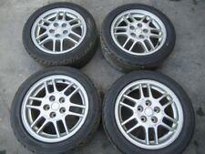 For Mitsubishi Lancer Evolution Evo 4 CN9A CP9A 4G63 Turbo OZ Racing Rims Wheel