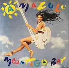 """AMAZULU - Montego Bay (12"""") (VG/VG+)"""
