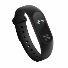 NEW - Xiaomi Mi Band 2 with OLED Display Wristband Smart Heart Rate Monitor