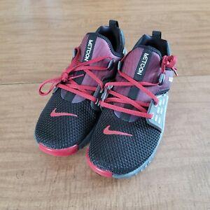 New Nike Free X Metcon 2 NCAA Alabama Red Training Shoes CQ8143-001 Size 8