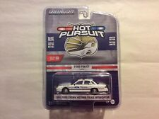 Greenlight 1993 Ford Crown Victoria Police Interceptor