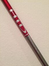 "UST Harmon Tour Design CB Pro 80 Stiff Flex graphite shaft pull 3 Wood .335"" Tip"