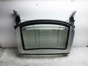 2002-2008 Lexus Sc430 Roof Panel & Back Glass 63105-24021 63203-24050 Silver