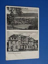 AK  - Ludwigshafen am Bodensee Hotel Pension Löwen nicht gelaufen Beschreibung