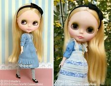 NEW CWC Limited Neo Blythe Neo Blythe Tarts & Tea from Japan
