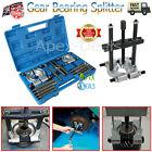 12pcs Bearing Splitter Gear Puller Fly Wheel Separator Workshop Tool Kit Set/Box