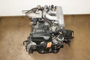 1998 2005 LEXUS GS300 / IS300 / SC300 3.0L 6CYL VVTI ENGINE JDM 2JZGE 2JZ TOYOTA