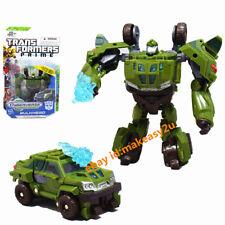 "Transformers Prime BULKHEAD Cyberverse Commander Figure 4"" Toy New in Box"