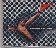 Frankie Goes To Hollywood-Relax cd maxi single