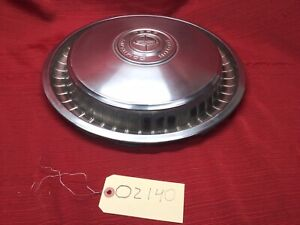 "1976-1989 FORD F-150 F-250 F-350 G6 15"" HUBCAP WHEEL COVER"