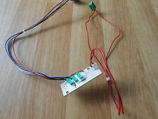 ALFA 240 ECO Neon PCB Display