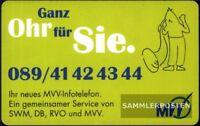 BRD (BR.Deutschland) R52 R 14/98 gebraucht 1998 MVV
