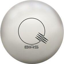 New listing 15lb Brunswick Quantum Bias Bowling Ball PLUS FREE 3 BALL TOTE BOWLING BAG!
