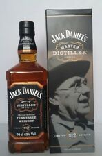 Jack Daniels Master Distiller Series No.2 Tennessee Whiskey 43% 0,7l
