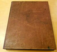 Warcraft Screen Used Movie Prop Medivh Book from Movie (Prop Store COA)