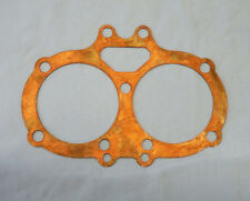 BSA A65 COPPER HEAD GASKET NOS. OVER STOCKED OUT THEY GO
