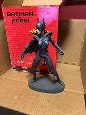 Batman: BATGIRL Figurine Ten Inches Tall  Warner Bros. Studio Store (1999) MINT