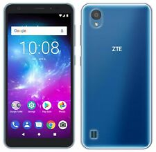 Accesorios de teléfono móvil para ZTE BLADE a5 2019 funda protectora transparente de silicona