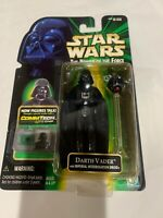 Star Wars - Power of the Force (POTF) - Action Figure - Darth Vader (3.75 inch)