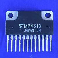 5PCS MP4513 Encapsulation:SIP-12,TOSHIBA Power Transistor Module Silicon NPN