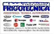 REX ELECTROLUX GUARNIZIONE 50656982001