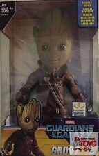 "BABY GROOT 'RAVAGER' Hasbro Marvel GUARDIANS OF THE GALAXY Vol 2 9"" Inch FIGURE"