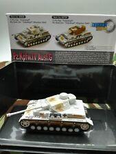 Dragon Armor 1/72 Panzer IV/Tank/Carro Armato/Panzerkampfwagen/