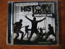 History Makers: Greatest Hits by Delirious? (CD, Nov-2009, Furious Records)