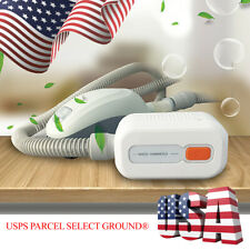 US CPAP BPAP Cleaner Ozone Sterilizer Disinfector Sanitizer Sleep Apnea Snoring