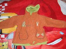 manteau/veste mixte 2 ans