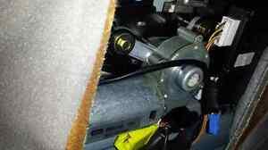 JAGUAR VANDEN PLAS XJ8 XJ8L XJR 1998 1999 2000 2001 2002 2003 SUNROOF MOTOR